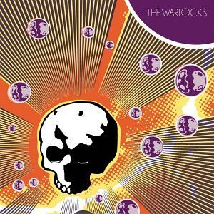 Phoenix by WARLOCKS, THE album cover