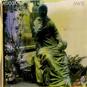 Ataxia AW II album cover