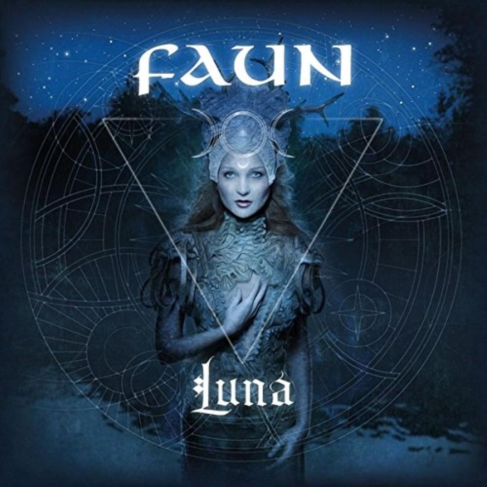 Faun Luna album cover
