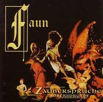 Zaubersprüche by FAUN album cover