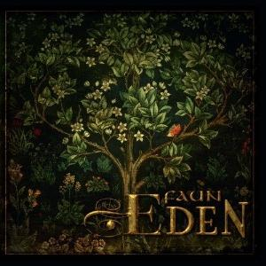 Faun Eden album cover