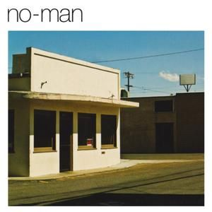 No-Man Highlights From Mixtaped album cover