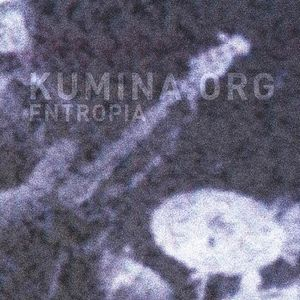 Entropia by KUMINA.ORG album cover