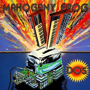 DO5 by MAHOGANY FROG album cover