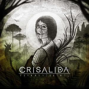 Terra Ancestral by CRISÁLIDA album cover
