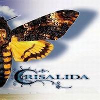 Crisálida (Homónimo) by CRISÁLIDA album cover