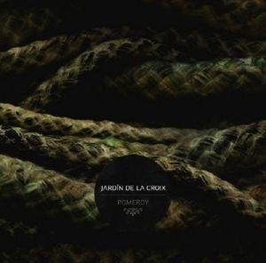 Pomeroy by JARDIN DE LA CROIX album cover