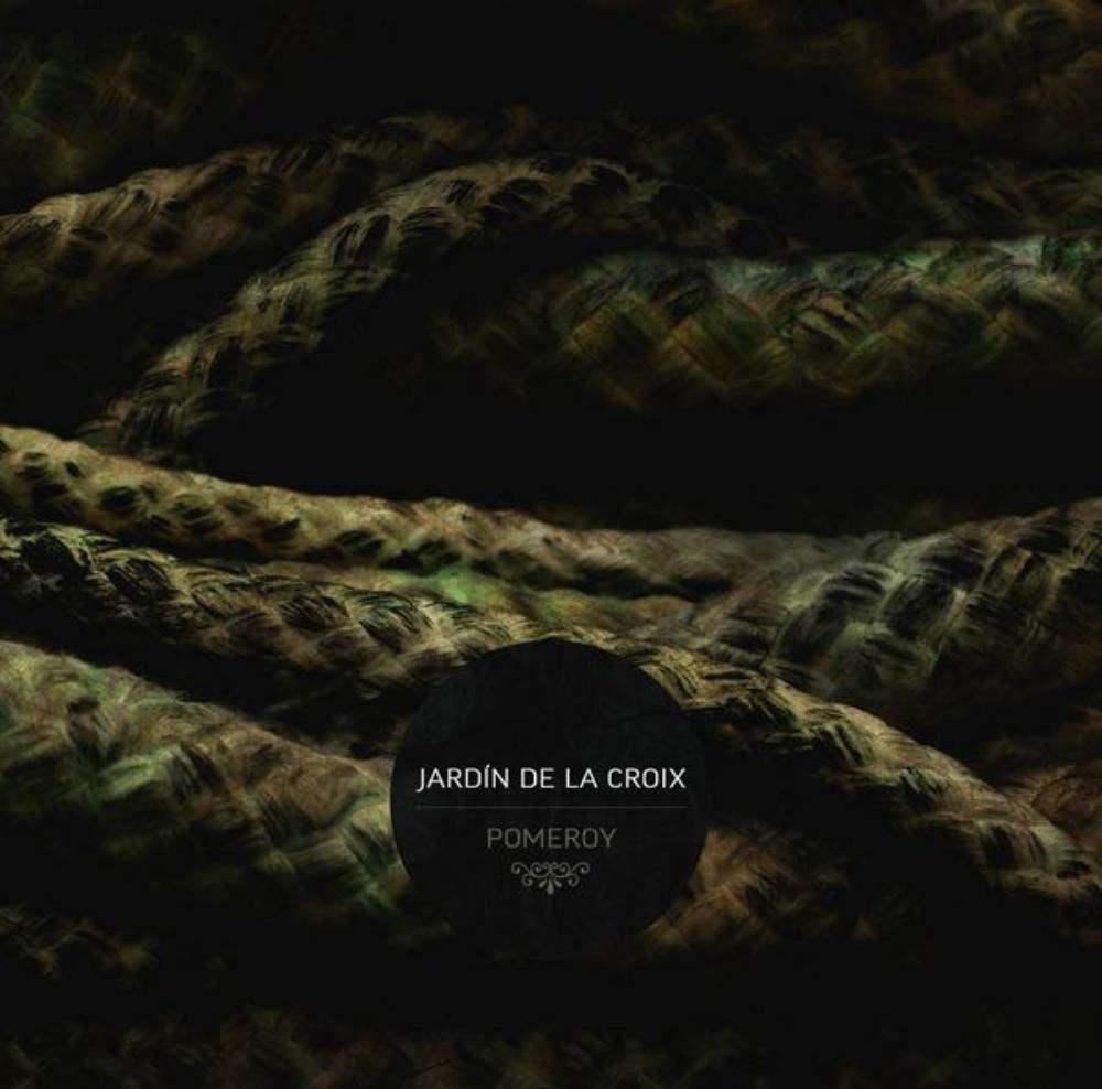 Pomeroy by JARDÍN DE LA CROIX album cover