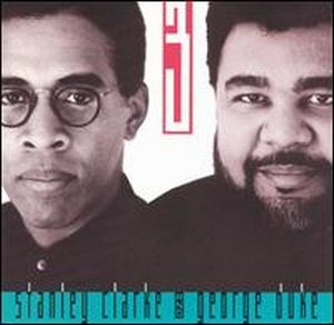 Stanley Clarke 3 (with George Duke) album cover