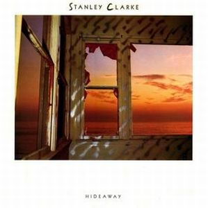 Hideaway by CLARKE, STANLEY album cover