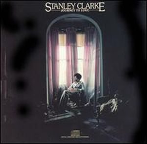 Stanley Clarke Journey To Love album cover