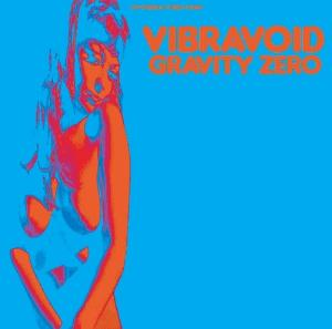 Vibravoid Gravity Zero album cover