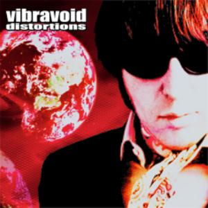 Vibravoid Distortions album cover