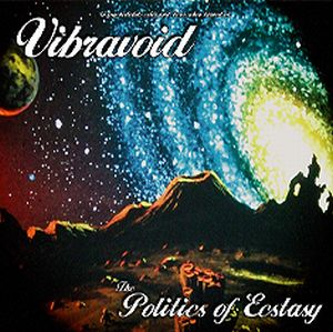 The Vibravoid music album