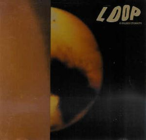 A Gilded Eternity by LOOP album cover