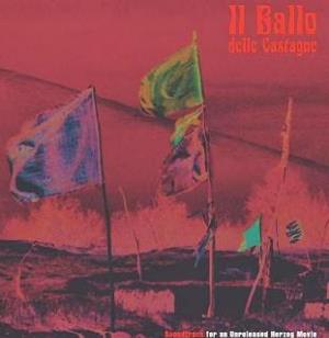 Soundtrack for an Unreleased Herzog Movie by BALLO DELLE CASTAGNE, IL album cover