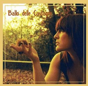 Il Ballo delle Castagne Ballo delle Castagne album cover