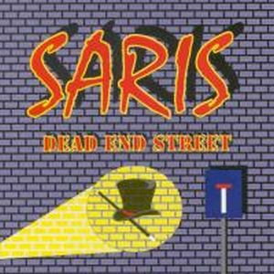 Saris - Dead End Street CD (album) cover