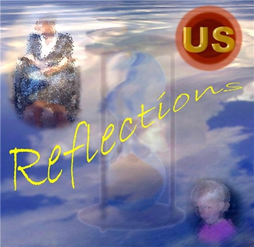 Reflections by US album cover