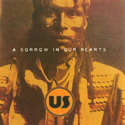 US - A Sorrow In Our Hearts CD (album) cover