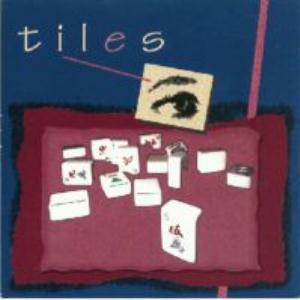 Tiles by TILES album cover