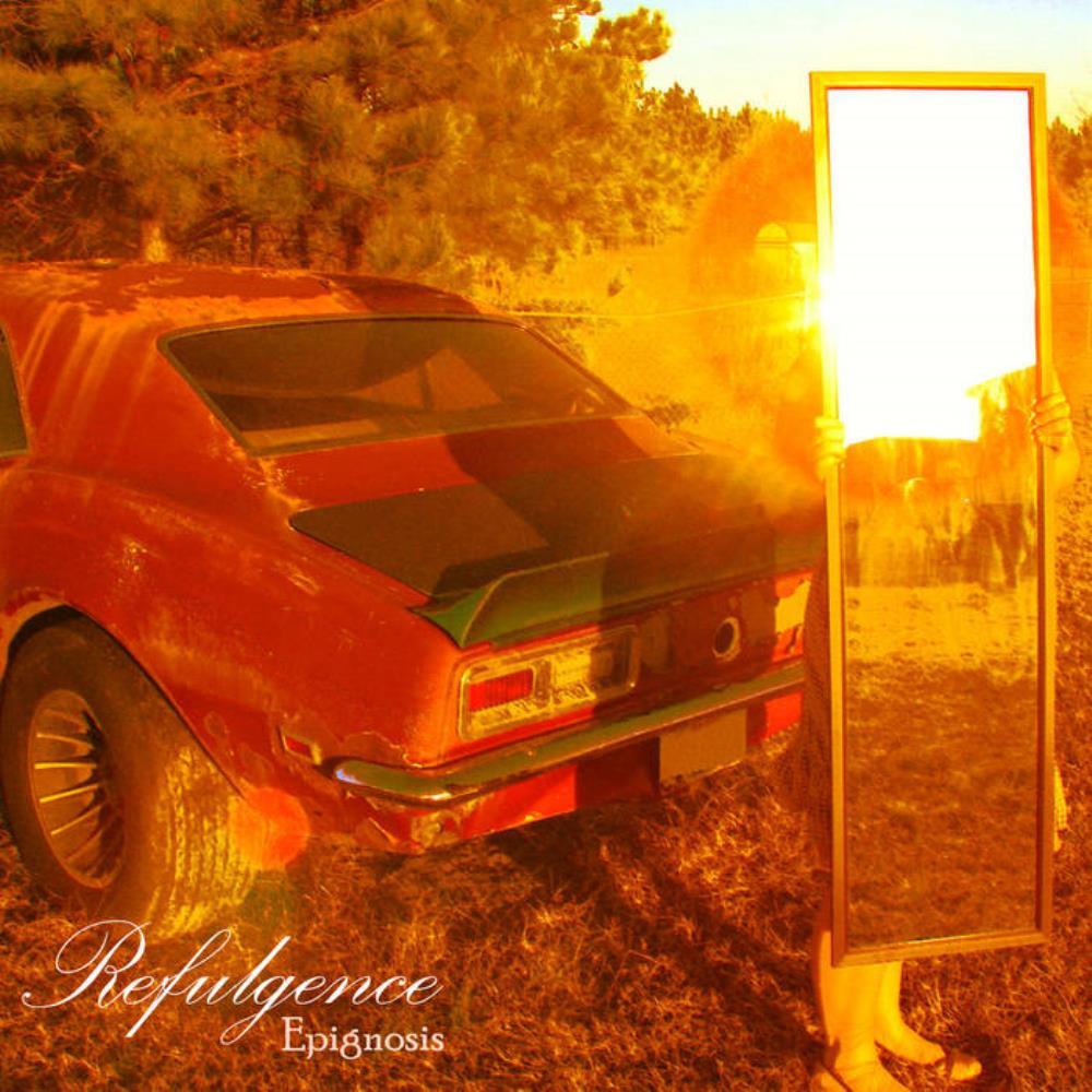Refulgence by EPIGNOSIS album cover