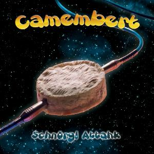 Camembert - Schnoergl Attahk CD (album) cover