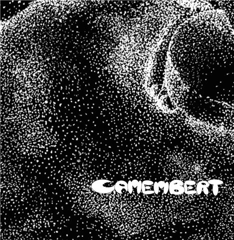 Camembert Clacosmique album cover