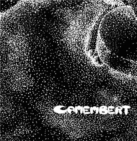 Clacosmique by CAMEMBERT album cover
