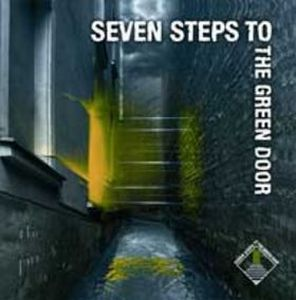 Seven Steps To The Green Door The Puzzle album cover