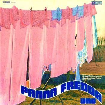 Uno by PANNA FREDDA album cover