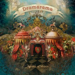 Agents Of Mercy - Dramarama CD (album) cover