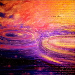 Codetalkers by SYSTEMS THEORY album cover