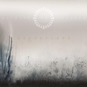 Animals As Leaders Weightless album cover