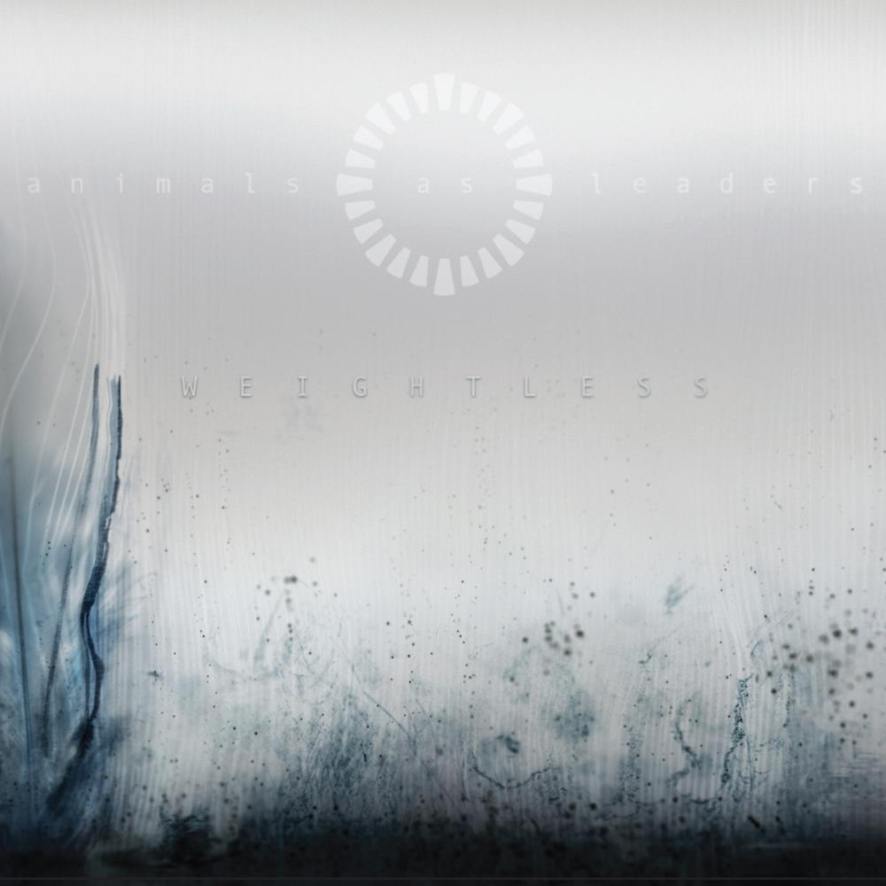 Weightless by ANIMALS AS LEADERS album cover