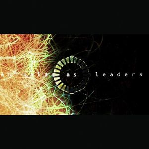 Animals As Leaders Animals As Leaders album cover