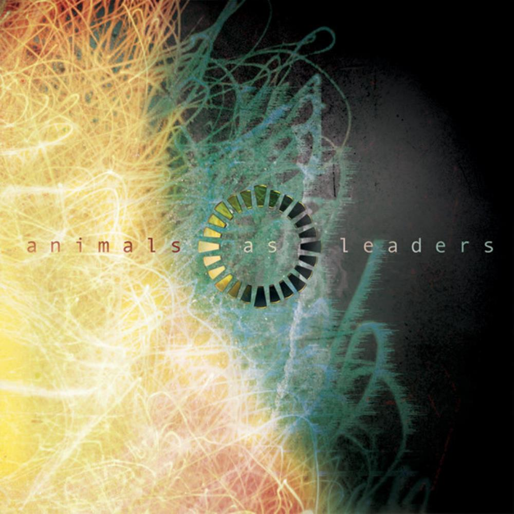 Animals As Leaders by ANIMALS AS LEADERS album cover