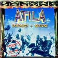 Atila Intencion & Reviure  album cover