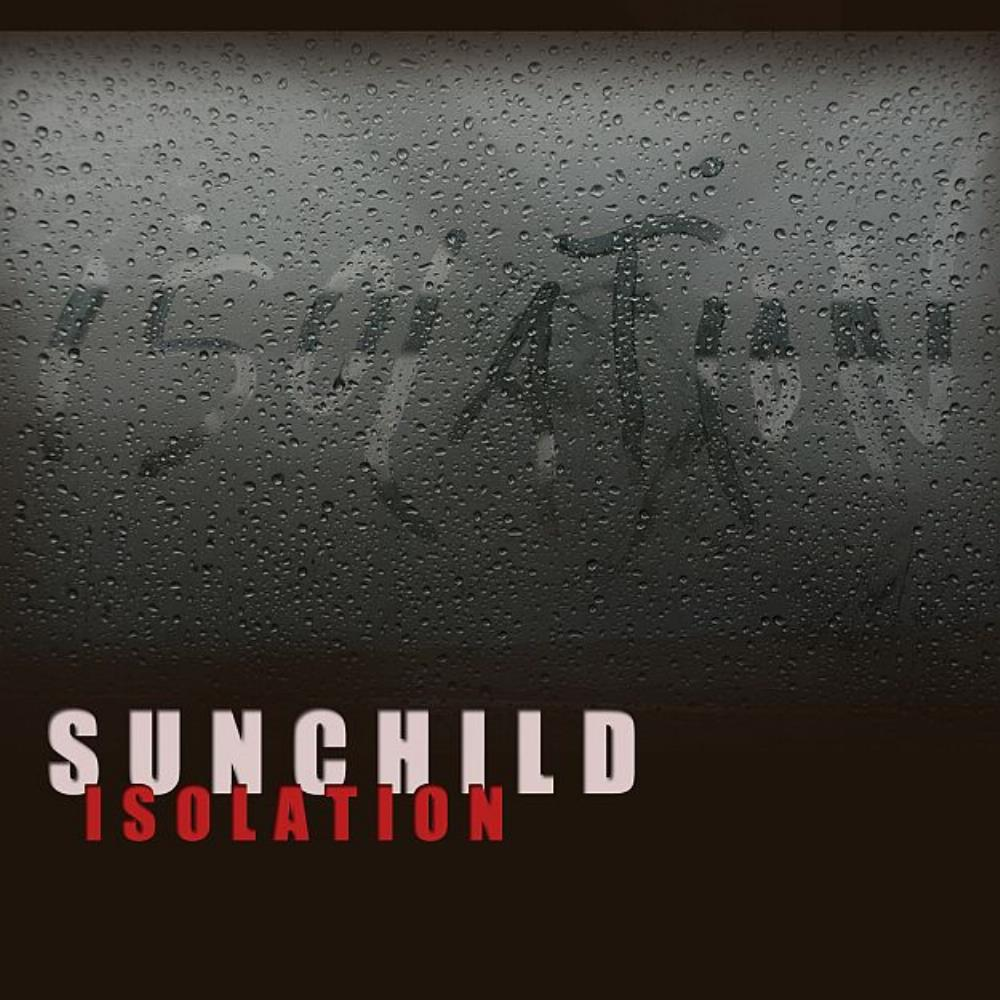 Isolation by SUNCHILD album cover
