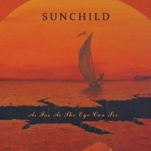 Sunchild As Far As The Eye Can See album cover