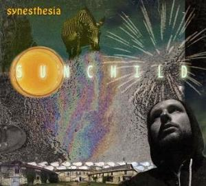 Synesthesia by SUNCHILD album cover