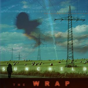 Sunchild - The Wrap CD (album) cover