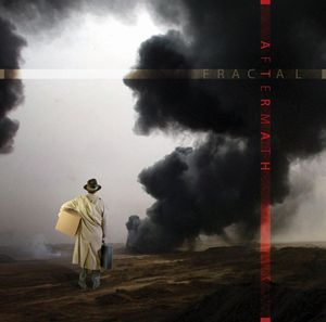 Fractal Aftermath album cover