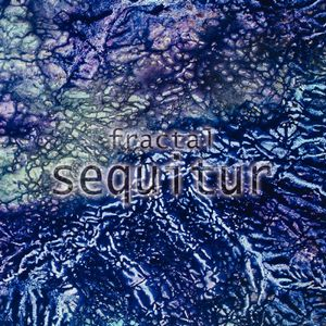Sequitur by FRACTAL album cover