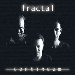 Fractal Continuum album cover