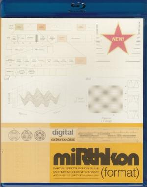 miRthkon (format) album cover