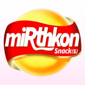 miRthkon - Snack(s) CD (album) cover