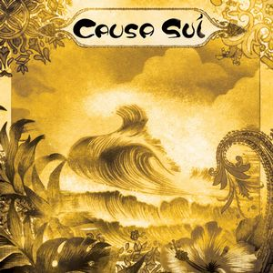 Causa Sui Causa Sui album cover