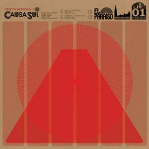 Causa Sui Pewt'r Sessions 1 album cover