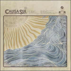 Causa Sui Summer Sessions Vol. 2 album cover